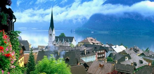 Австрийская недвижимость продолжает привлекать инвесторов, ищущих стабильные рынки