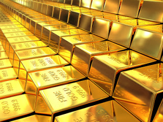 Is gold back as a fear index?, Is gold back as a fear index?
