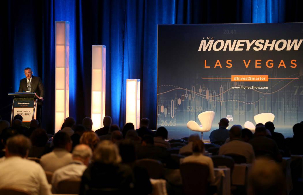 MoneyShow, AVC Advisory посетили конференцию MoneyShow в Лас-Вегасе