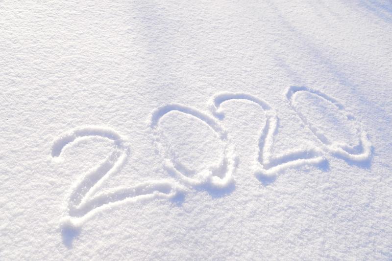 2020 on snow