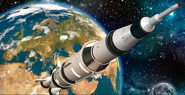 , Trade Idea: Semi in Space