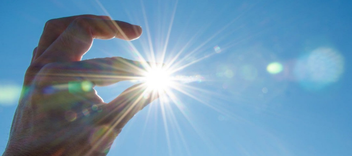 June Sun Shines on Stocks
