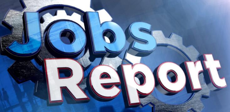 Job report