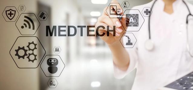 Medtech header