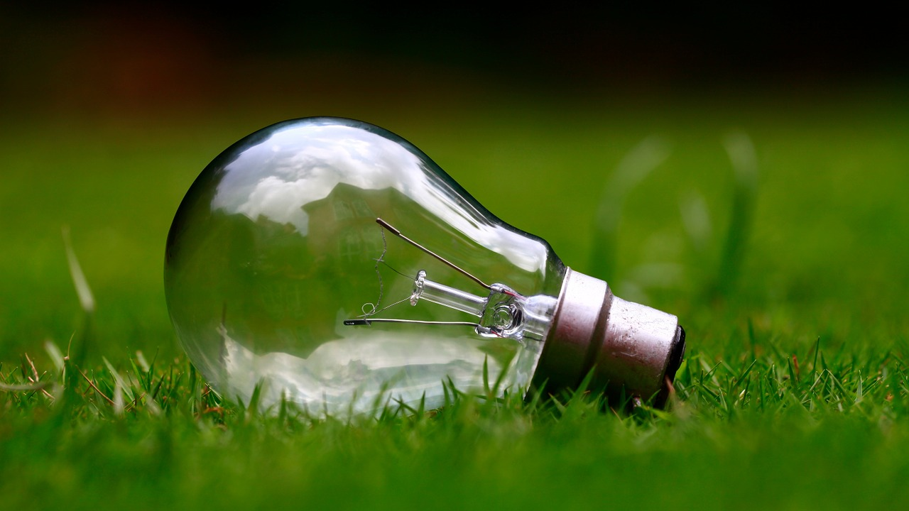 , The Cost of Green Energy?
